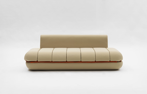 cool foldable sofa campeggi 2 Cool Foldable Sofa by Campeggi