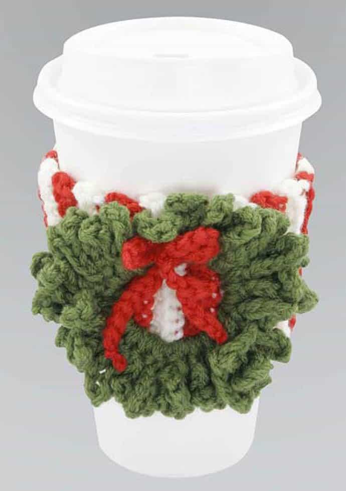 Crocheted Christmas Tree Ornaments : crocheted christmas tree ornaments 17 coffee from www.trendir.com size 690 x 979 jpeg 86kB