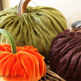 13 12 modern ways to decorate a pumpkin without carving