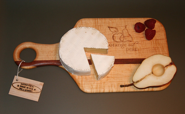 French Bread Boards By Soundview Millworks