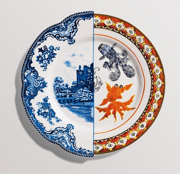 east meets west in the hybrid dinnerware collection by ctrlzak studio 1a thumb 630xauto 50727 East Meets West in Hybrid Dinnerware Collection by CTRLZAK Studio for Seletti