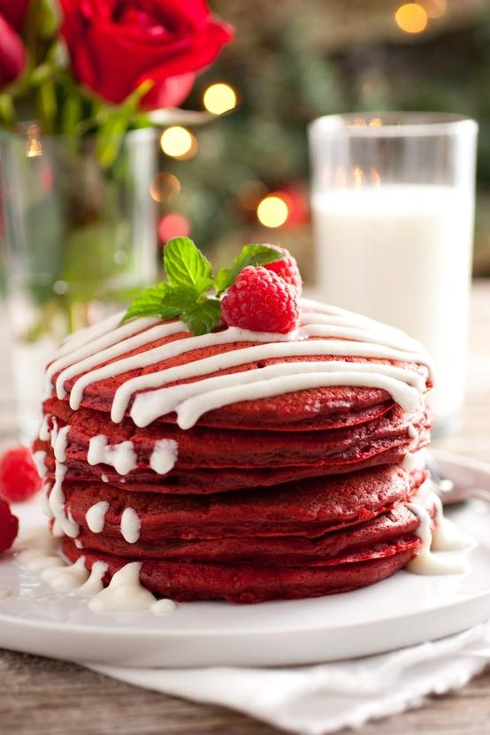 Cheesecake Christmas Trees
