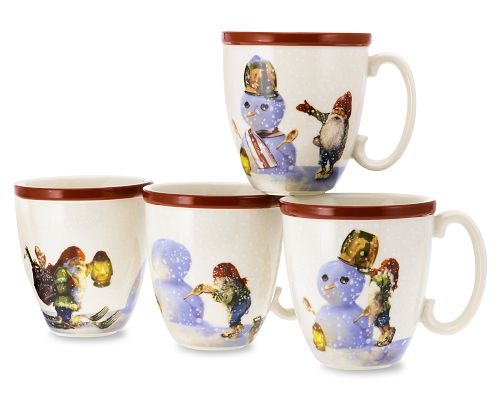 christmas nordic elf mugs 1