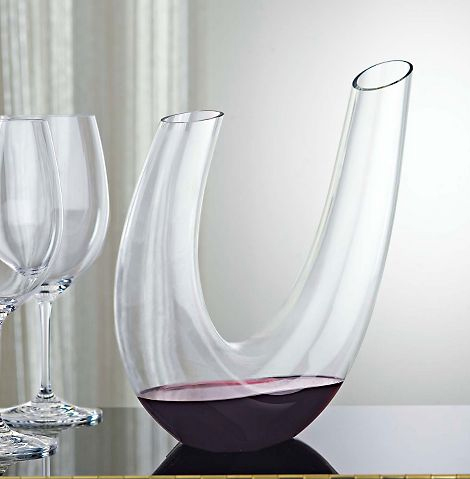 designer wine decanters best entertaining glass 1 Designer Wine Decanters   best entertaining glass decanters