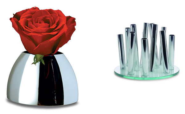 Flower Vase Philippi Design Unique Table Centerpiece Modern Flower Vase  Bouquet