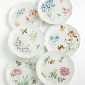 Butterfly Dinnerware Set – Lenox Butterfly Meadow Dinnerware