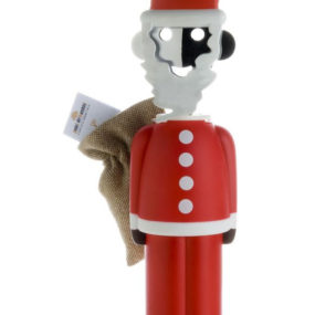 Merry Sandro Corkscrew by Alessandro Mendini from Alessi