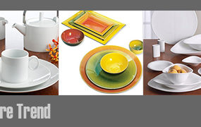 Modern Dinnerware – Top Picks by Designer Lillian Pikus