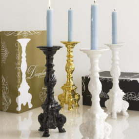 Antique Candlesticks – luxury 18th century France inspired