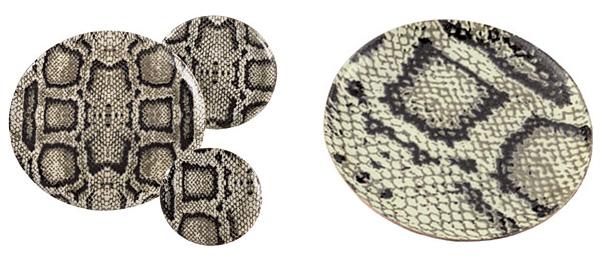 snake platters vivre selection 1 Snake Platters by Vivre Selection