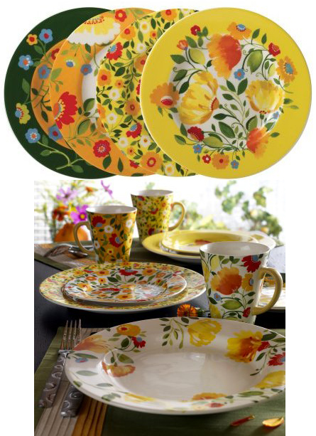 View in gallery spode kim parker buttercup faire casual dinnerware Spode Kim Parker Buttercup Faire Casual Dinnerware & Spode Kim Parker Buttercup Faire Casual Dinnerware
