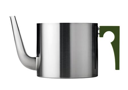 stelton coffe tea pots cylinda 3