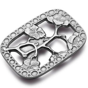 Metal Trivet for your Holiday Season