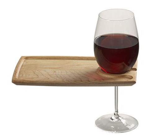 wine and dine plates