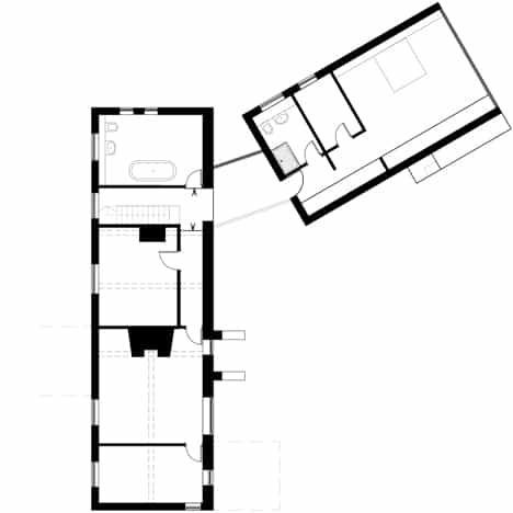 17th century farmhouse extension 13