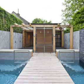 Netherlands Wellness Centre With Luxurious Indoor Outdoor Spa Choices