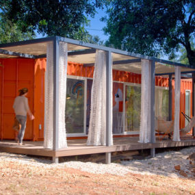Shiping Container House 40 modern shipping container homes for every budget