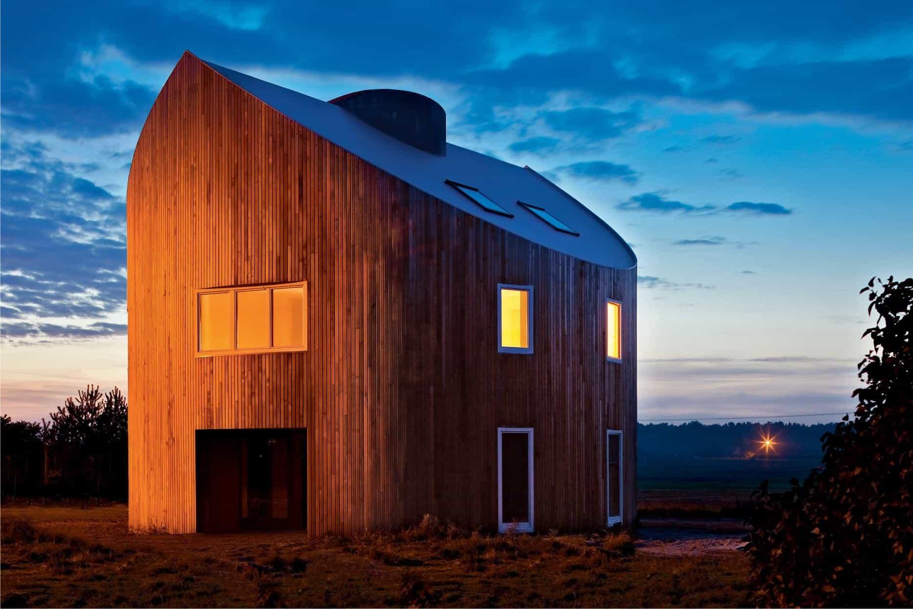 Prefab Homes Ideas Trendir