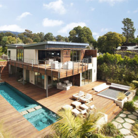Sustainable Homes : sustainable-houses - designwebi.com