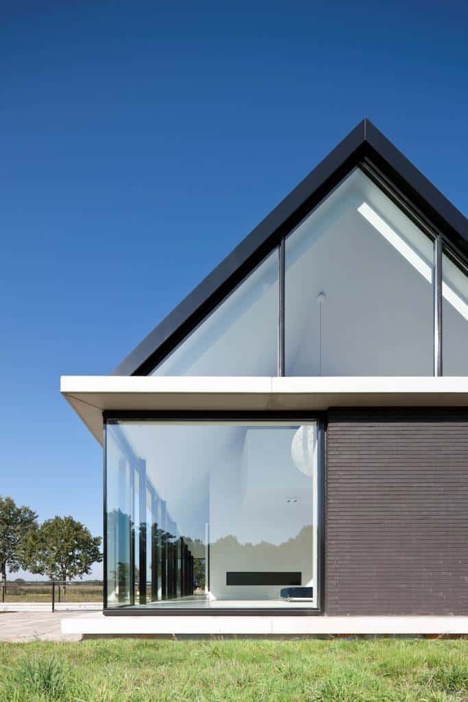 Modern House Exterior Design Dream Homes