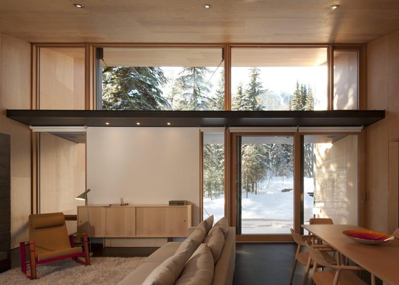 View In Gallery Rocky Mountain Home Modern Scandinavian Flare 8 Social.