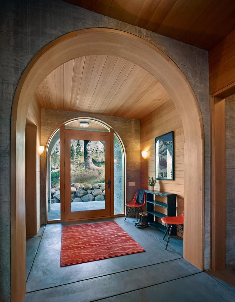 nice home arch design. View in gallery amazing modern vacation home 10 jpg Amazing Modern Vacation Home