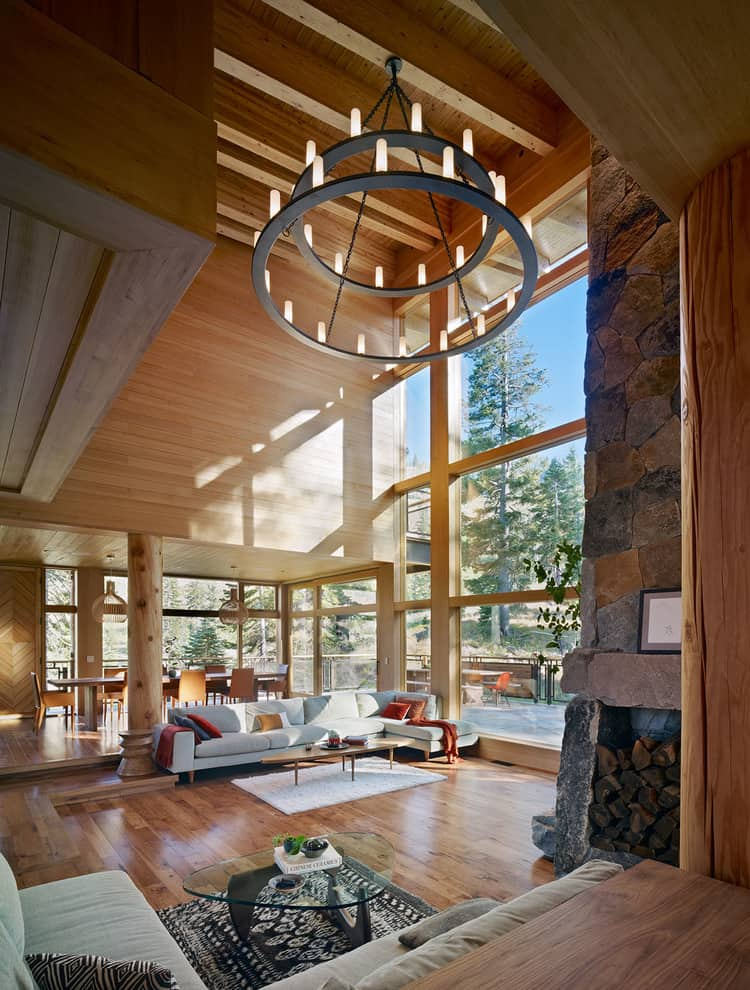 Amazing Modern Vacation Home | Modern House Designs