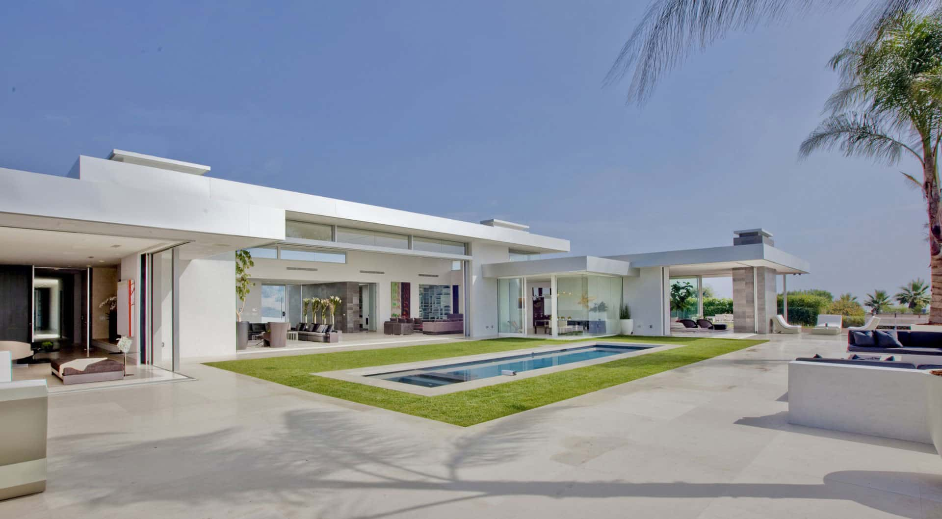 Home Design Usa Part - 44: Modern House Plans Usa - Rts - ^