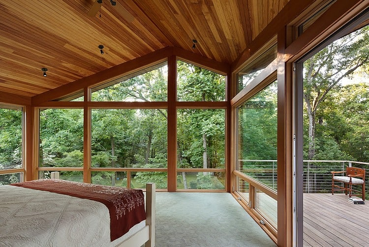 view in gallery existing treehouse muse rancher expansion 11 bedjpg - Treehouse Masters Tree Houses Inside