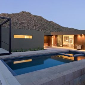 Attractive Desert Homes