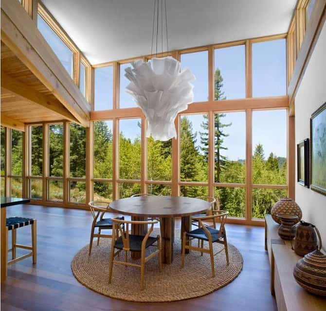 View in gallery serine forest home work live play lifestyle 4