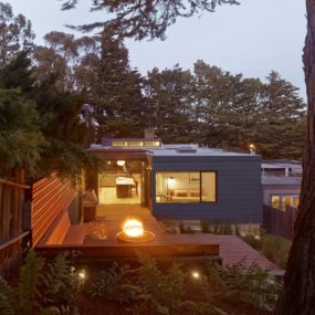 House ReDesign for a Maximum Daylight Utilization