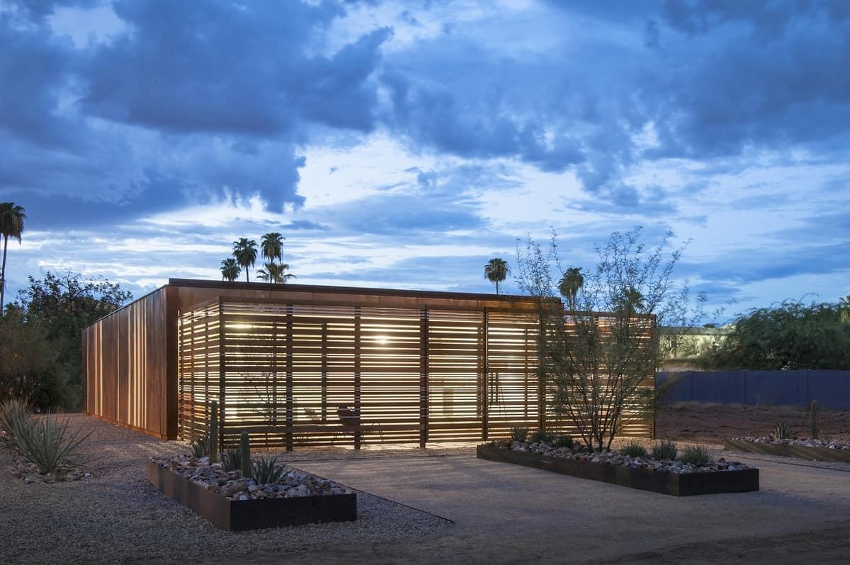 Award Winning Affordable Vali Homes Prototype Exceeds Leed