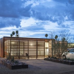 Award Winning Affordable Vali Homes Prototype Exceeds LEED Platinum Standards