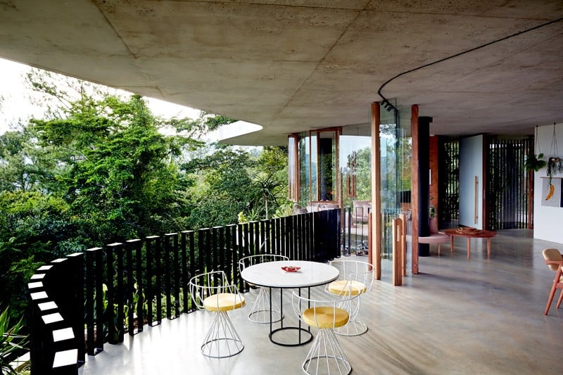 View In Gallery Architect And Interior Designer Make Their Fantasy A