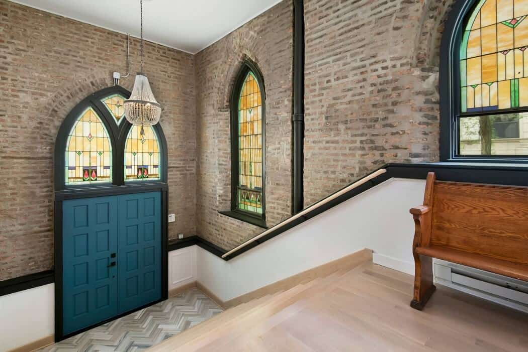 View in gallery church conversion chicago linc