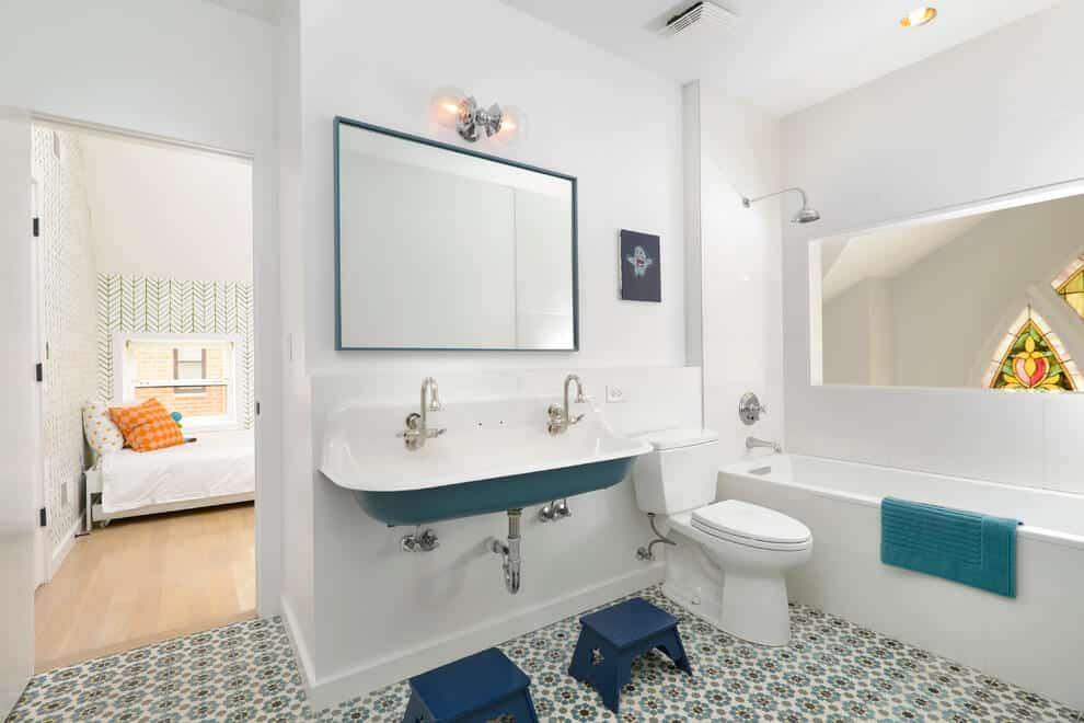 Church Bathroom Designs