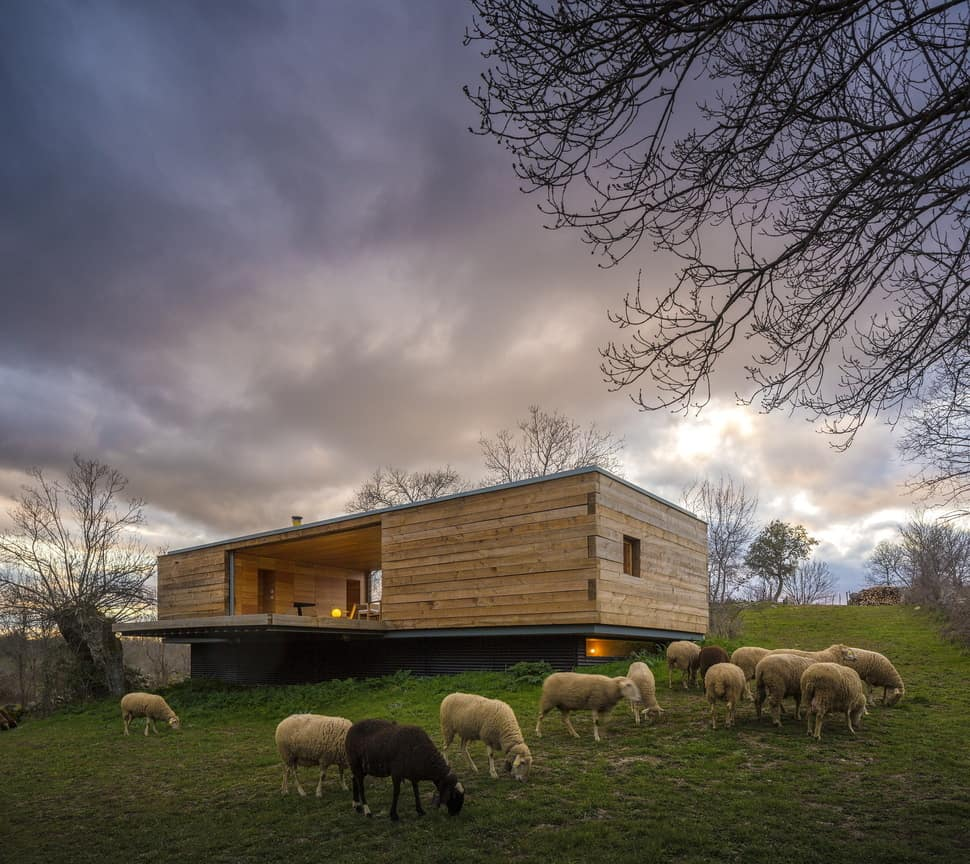 small wood homes and cottages 16 beautiful design and architectureview in gallery small wood homes for compact living 5a jpg