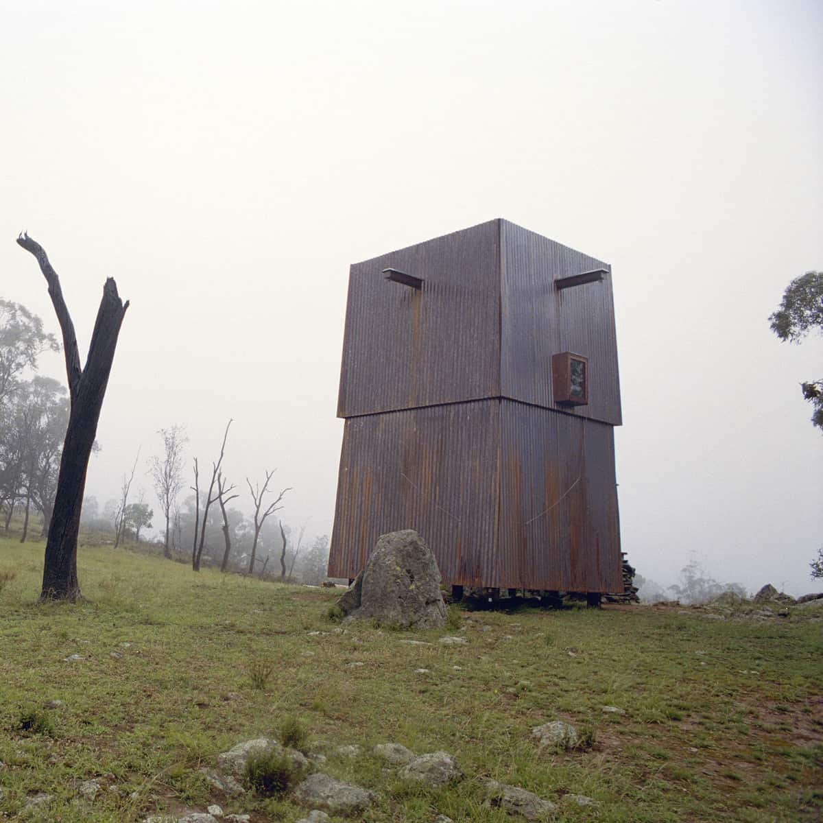 Clever Ideas For A Secure Remote Cabin