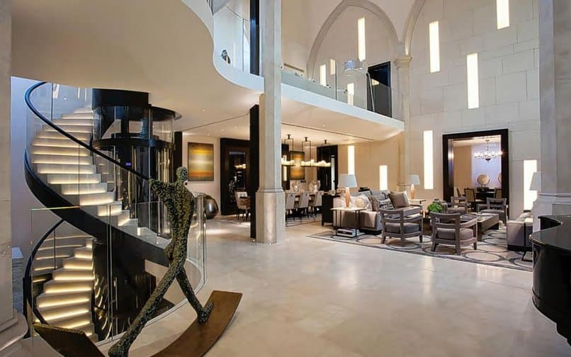 View In Gallery Knightsbridge Church Conversion 2 Jpg