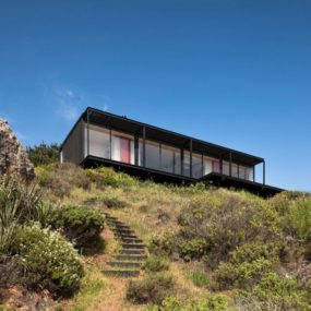 Casa Remota is a Prefab Dream Home in Chile