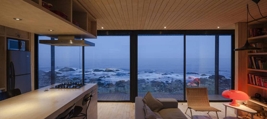 dream house interior. View In Gallery Casa Remota Dream House Interior Eve Jpg Casa Remota Is A Prefab Dream Home Chile