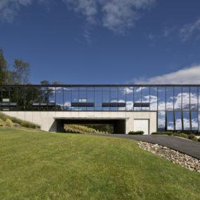 Glass Houses Ideas - Trendir