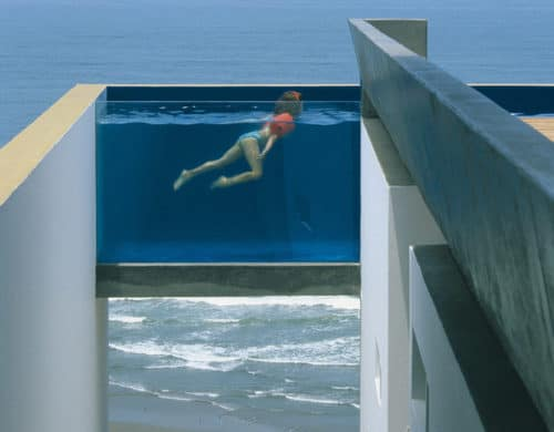 Glass Walled Swimming Pools: 10 Amazing Designs