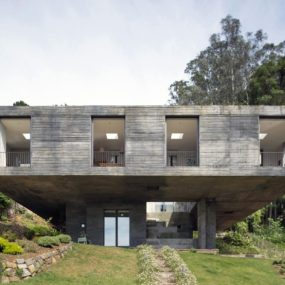 Concrete House Design Architecture