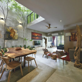 Concrete Homes Designs, Inspiration, Photos - Trendir