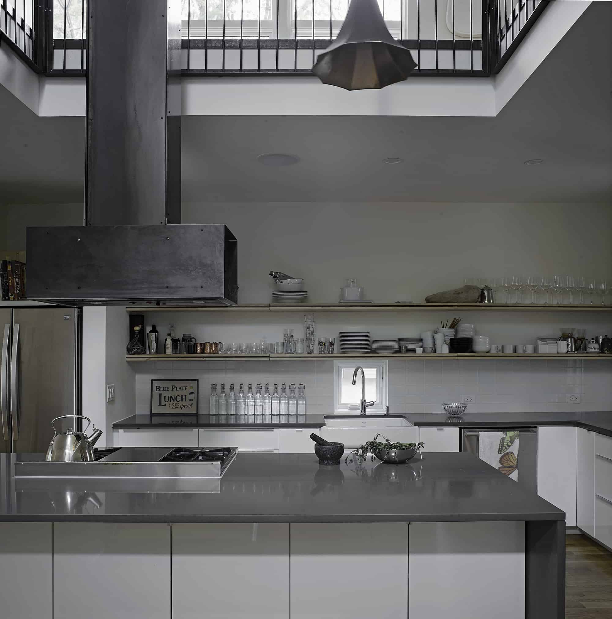 Home with 2-storey Kitchen creates Drama at Mezzanine Level Ultimate Home Design Pipe Html on ultimate dream home, advanced home design, modern villa design, ultimate home heating systems, cutting edge home design, 3d home design,