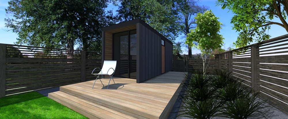 Honomobo House Design Ideas