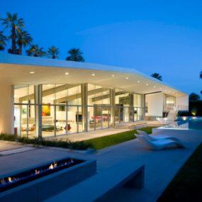 Desert Homes Ideas - Trendir