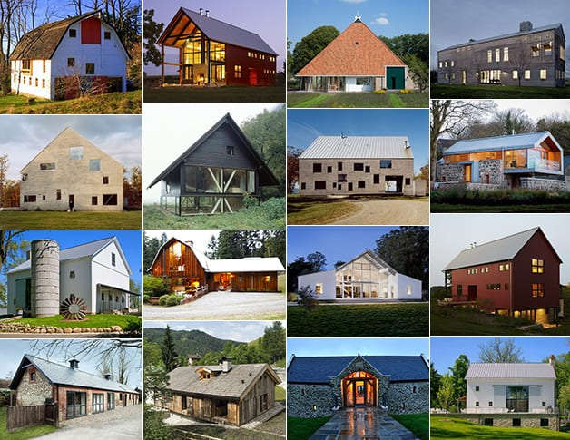 barn home ideas